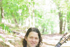 Aaron Prillaman, guitar
