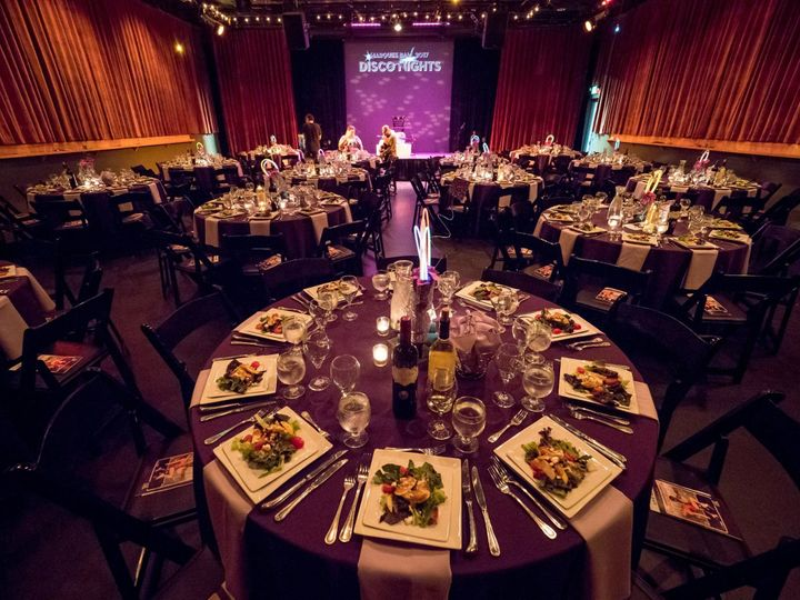 creative alliance theater dinner 9