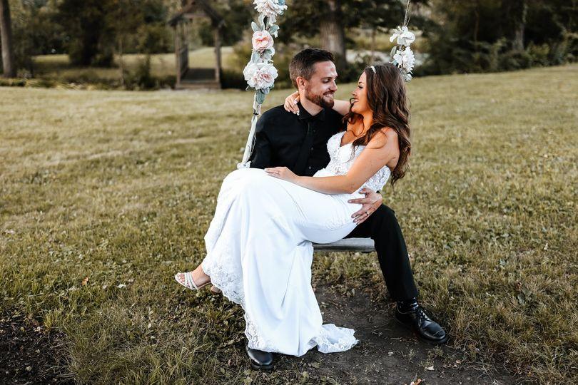 Sarah + Jack's Wedding Day