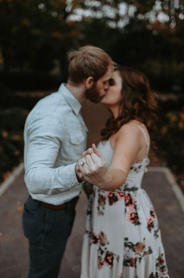 Alexis + Drew's Engagement
