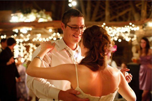 The Barn - Dance Lessons, Uplighting, Audio & DJ Services by LionsRoad.com