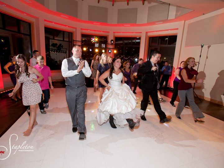 Tmx 1359436322329 05982 Tulsa wedding dj