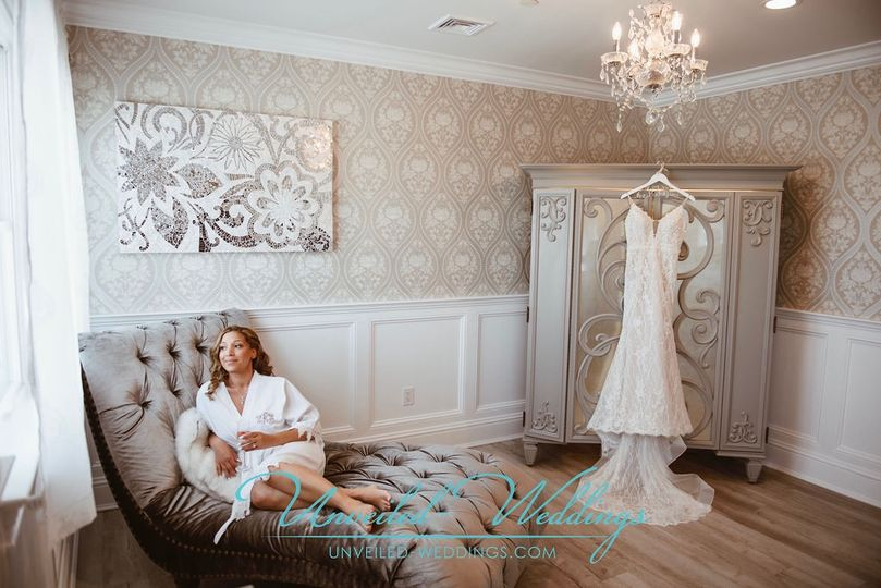 Main bridal Suite