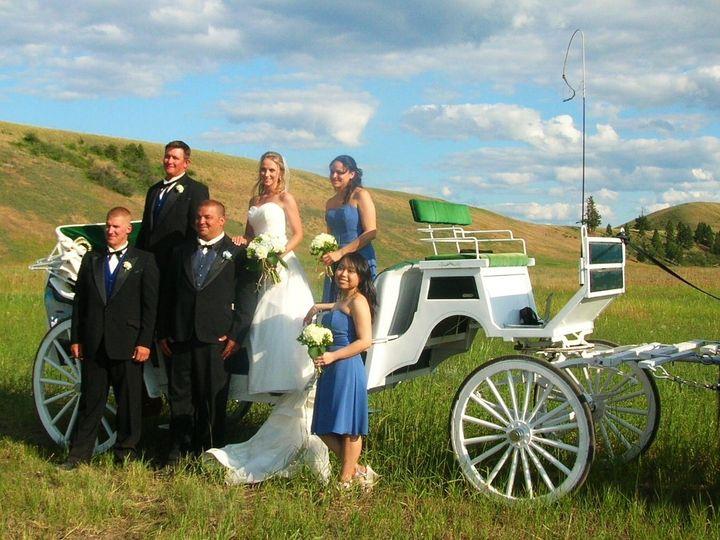 Tmx 1437079025102 Dscn5758 Trego wedding transportation
