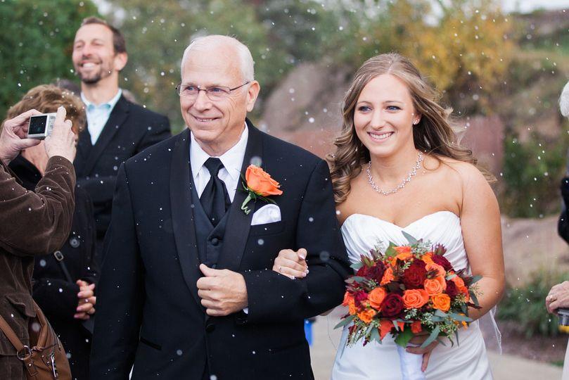 hall wedding 141