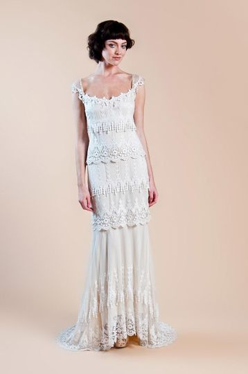 Nicole Bridal & Formal Shoppe - Dress & Attire - Jenkintown, PA ...