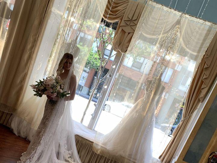 Tmx Agnes Veil 51 16427 161185232934341 Jenkintown, Pennsylvania wedding dress
