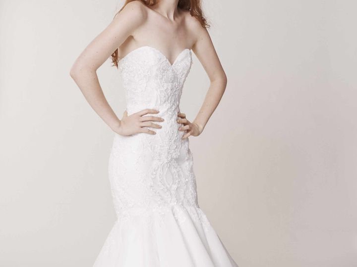 Tmx Alyne Style Blarney 51 16427 161185232475980 Jenkintown, Pennsylvania wedding dress