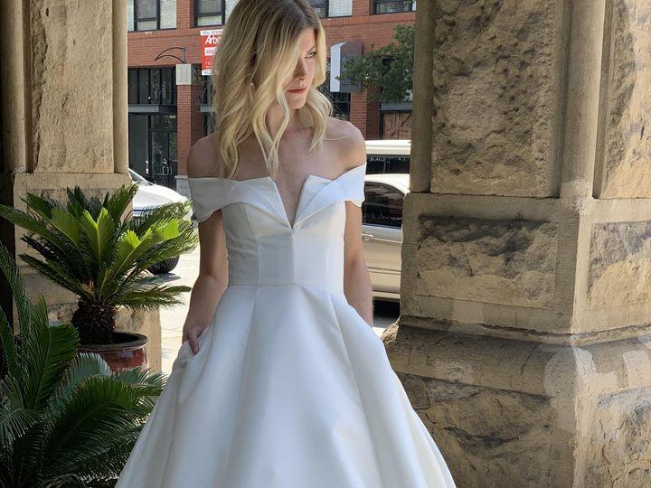 Tmx Estee Ines 51 16427 161185217777367 Jenkintown, Pennsylvania wedding dress