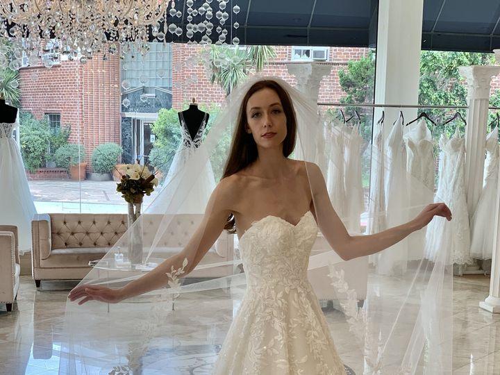 Tmx Galla Veil 51 16427 161185361617694 Jenkintown, Pennsylvania wedding dress