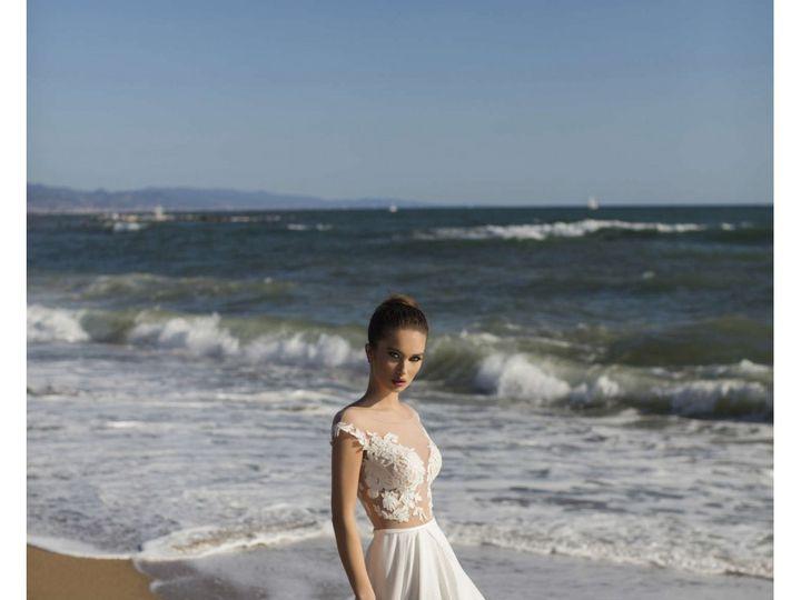 Tmx Iryna B1967l 3 1000x1400 51 16427 161185217356397 Jenkintown, Pennsylvania wedding dress