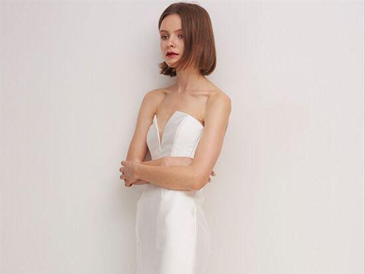 Tmx Rivini Style Lancaster 51 16427 161185397053376 Jenkintown, Pennsylvania wedding dress