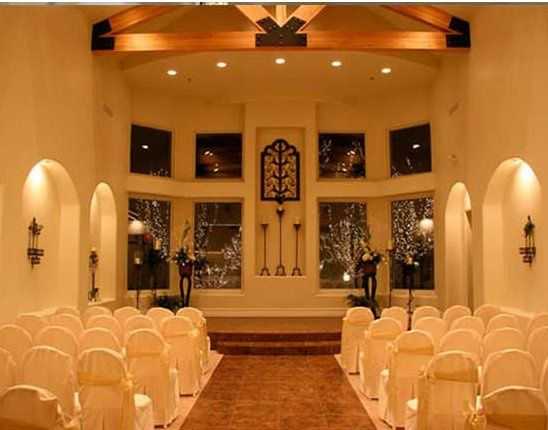 Sunset gardens venue henderson nv weddingwire for Las vegas sunset weddings