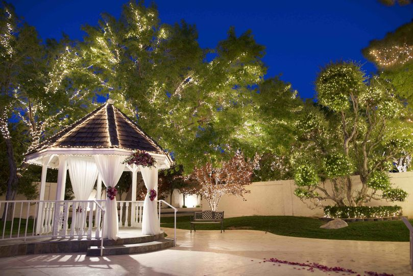 Sunset Gardens - Venue - Las Vegas, NV - WeddingWire