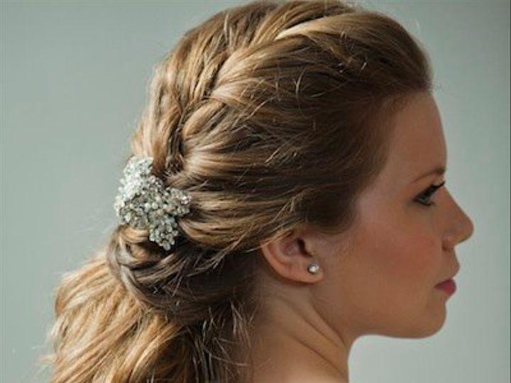Tmx 1342142005110 IMG0052 New York, New York wedding beauty