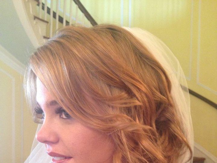 Tmx 1363640651807 IMG6489 New York, New York wedding beauty