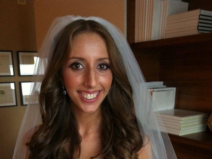 Tmx 1363640665158 IMG6500 New York, New York wedding beauty