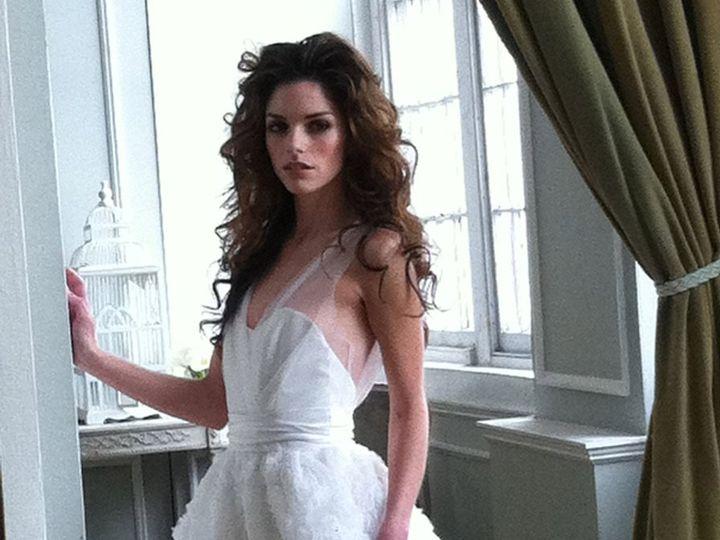 Tmx 1363640956489 IMG1804 New York, New York wedding beauty