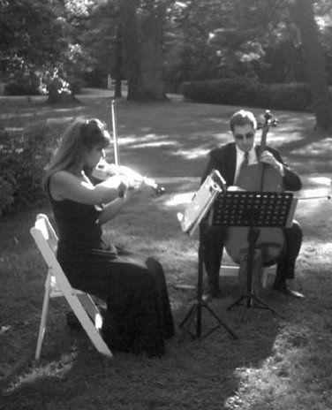 Tmx 1210792370451 Duo Woodlawn Wed Fairfax Station wedding ceremonymusic