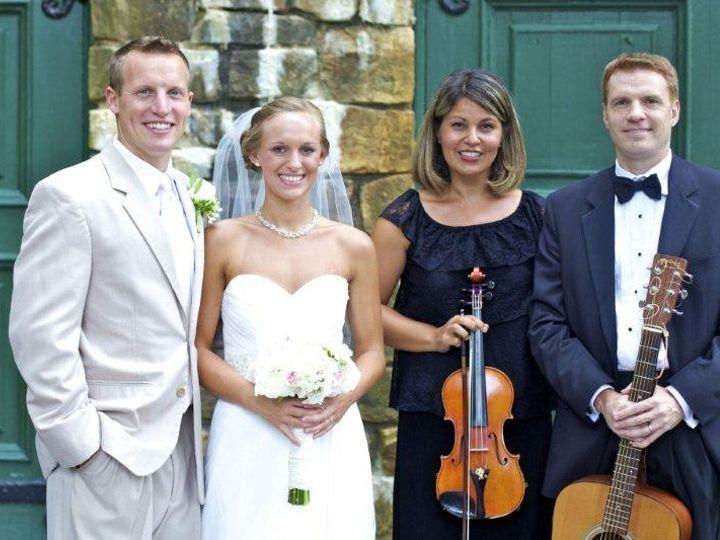 Tmx 1364915215322 Leachwedding Fairfax Station wedding ceremonymusic
