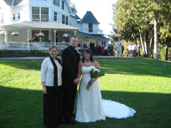 Tmx 1286755656549 IMG0009 Saratoga Springs, New York wedding officiant