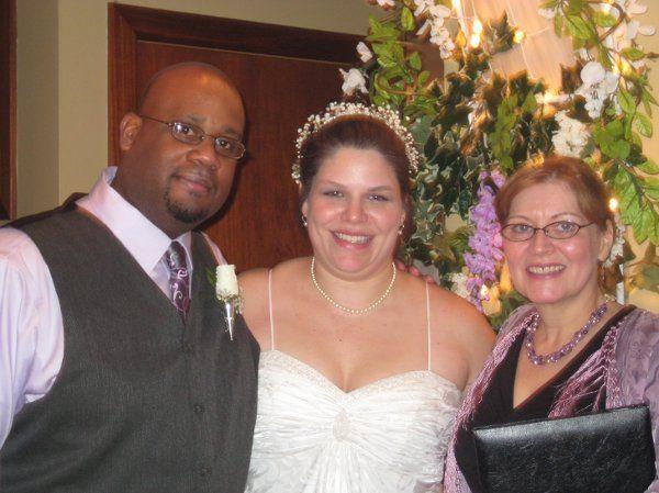 Tmx 1297736027396 IMG0049 Saratoga Springs, New York wedding officiant
