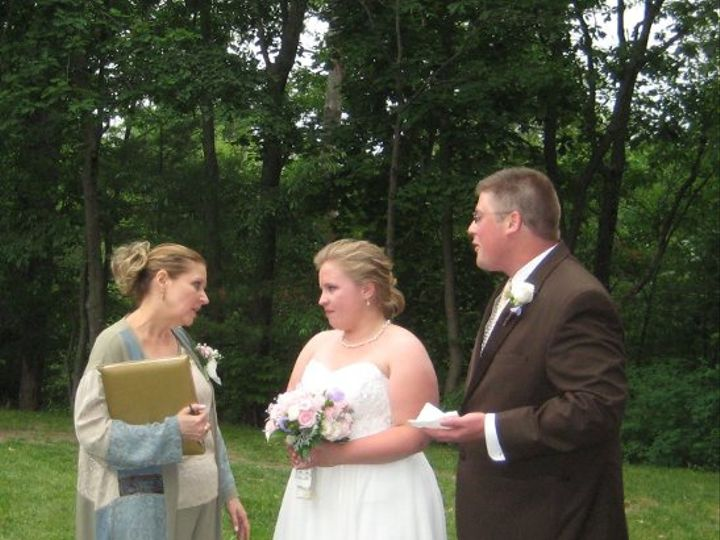 Tmx 1309873685429 IMG0015 Saratoga Springs, New York wedding officiant