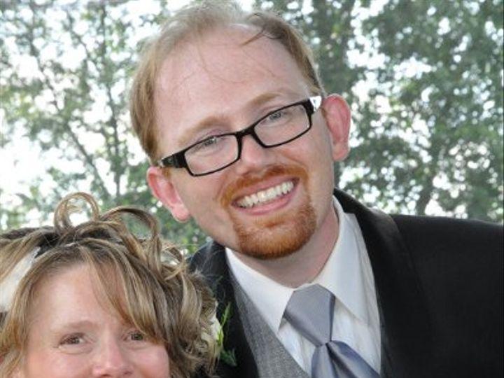 Tmx 1315387797858 BrendaDan2 Saratoga Springs, New York wedding officiant