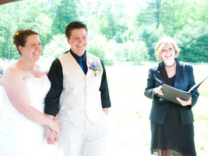 Tmx 1426504308048 Mollyanna Saratoga Springs, New York wedding officiant