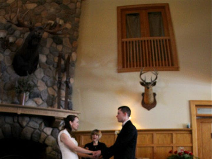 Tmx 1426597876987 Azalia Steve1 Saratoga Springs, New York wedding officiant