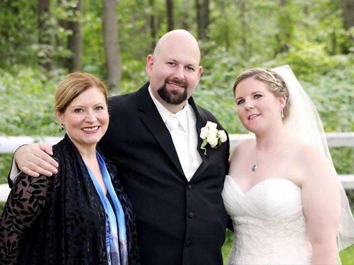 Tmx 1426597934735 Carol Dave Saratoga Springs, New York wedding officiant
