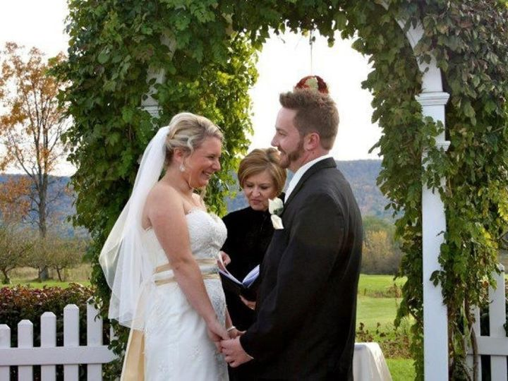 Tmx 1426598013436 Diannejim Saratoga Springs, New York wedding officiant