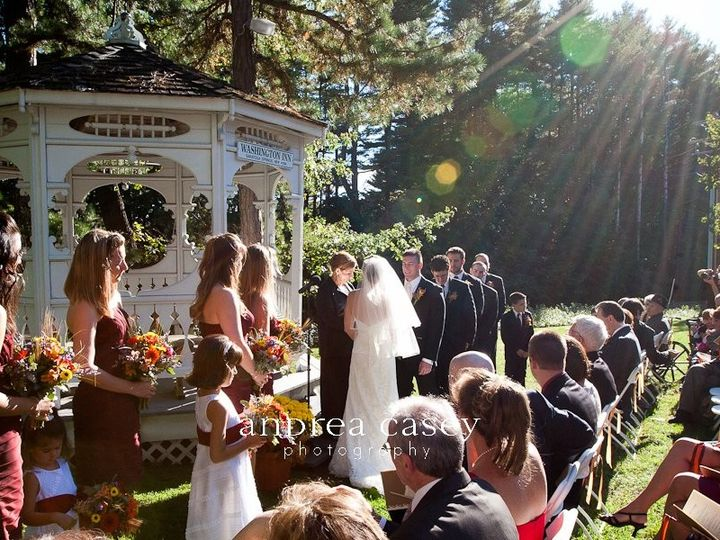 Tmx 1426598037680 Jen Lou 1 Saratoga Springs, New York wedding officiant