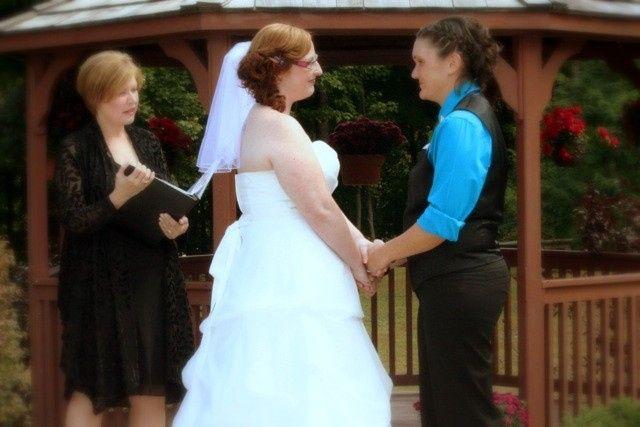 Tmx 1426598242674 Nadinebecca Saratoga Springs, New York wedding officiant