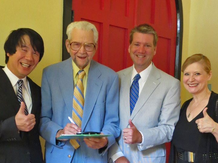 Tmx 1426598957881 Toddm3 Saratoga Springs, New York wedding officiant