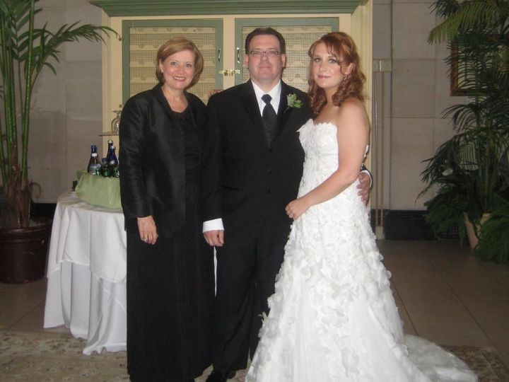 Tmx 1426619441386 Alyssa  Bill Saratoga Springs, New York wedding officiant