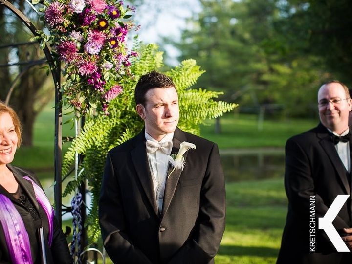 Tmx 1426619492742 Ryan  Alyssa Saratoga Springs, New York wedding officiant