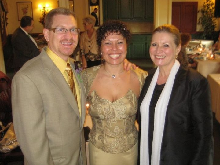 Tmx 1426619500883 Sandra  Stuart Saratoga Springs, New York wedding officiant