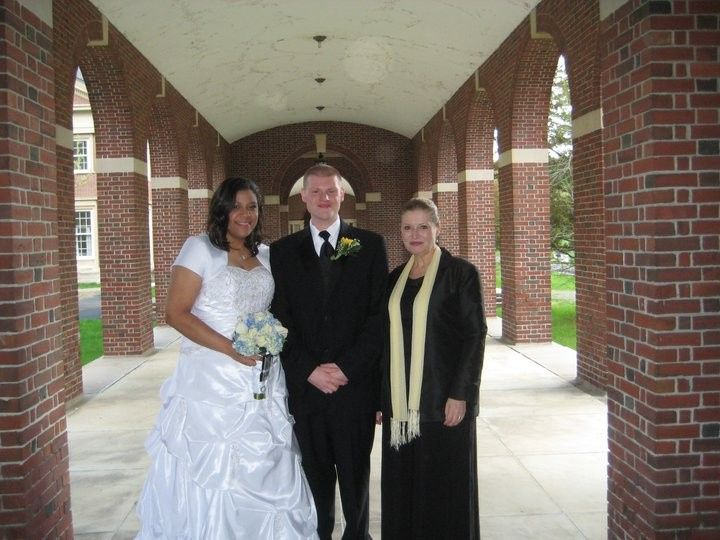 Tmx 1426619513787 Shelana  John Saratoga Springs, New York wedding officiant