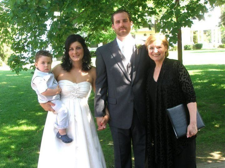 Tmx 1426619518239 Terra  Matt Saratoga Springs, New York wedding officiant