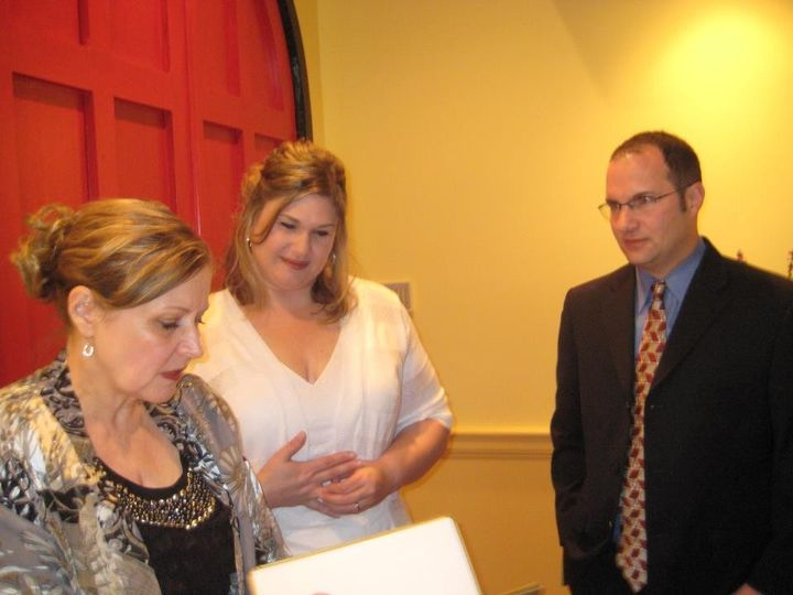 Tmx 1426619910306 W Ee Taryn  Stephen Saratoga Springs, New York wedding officiant