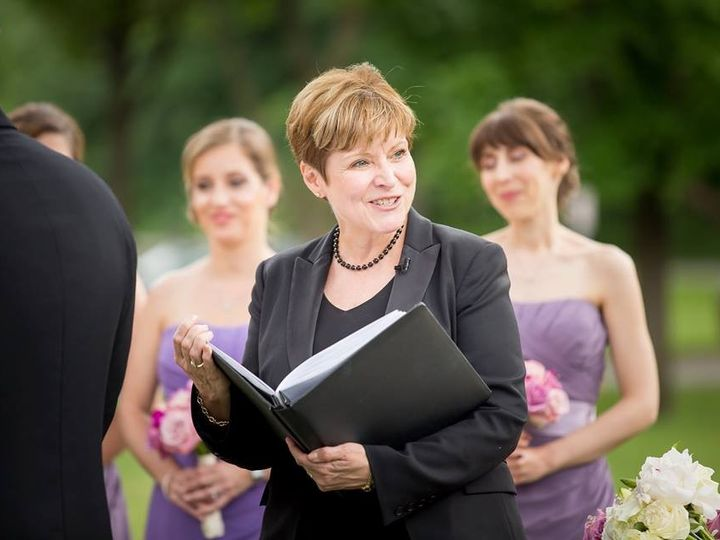 Tmx 1426961767663 Jennie Nathan Saratoga Springs, New York wedding officiant