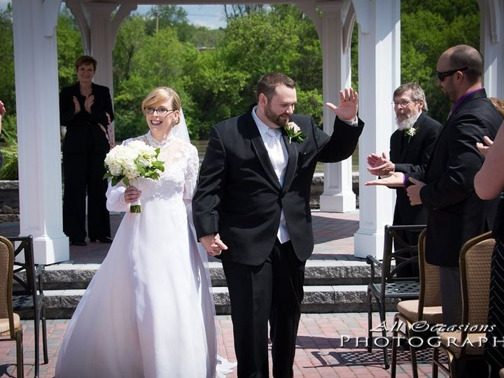 Tmx 1431290966388 Addie  Nate Saratoga Springs, New York wedding officiant