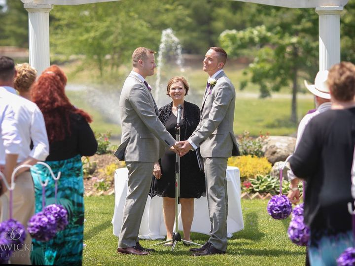Tmx 1433268653248 11127728102041853401336312782237017128866722o Saratoga Springs, New York wedding officiant