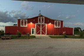 The Big Red Barn Wedding/ Event Center