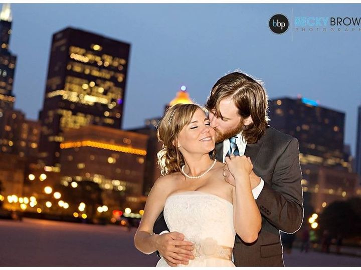 Tmx 1480564567950 Elopement Pic 2 Chicago wedding beauty