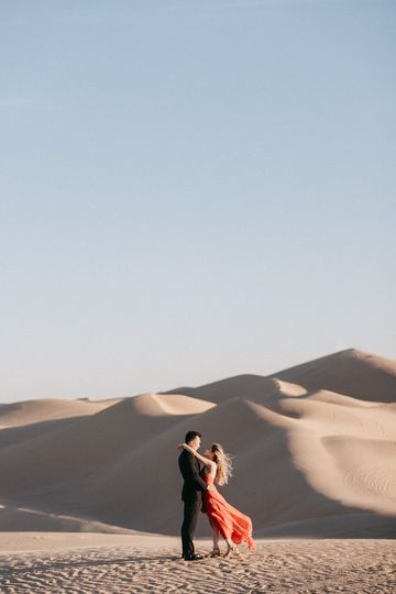 Wedding Photographer - LA