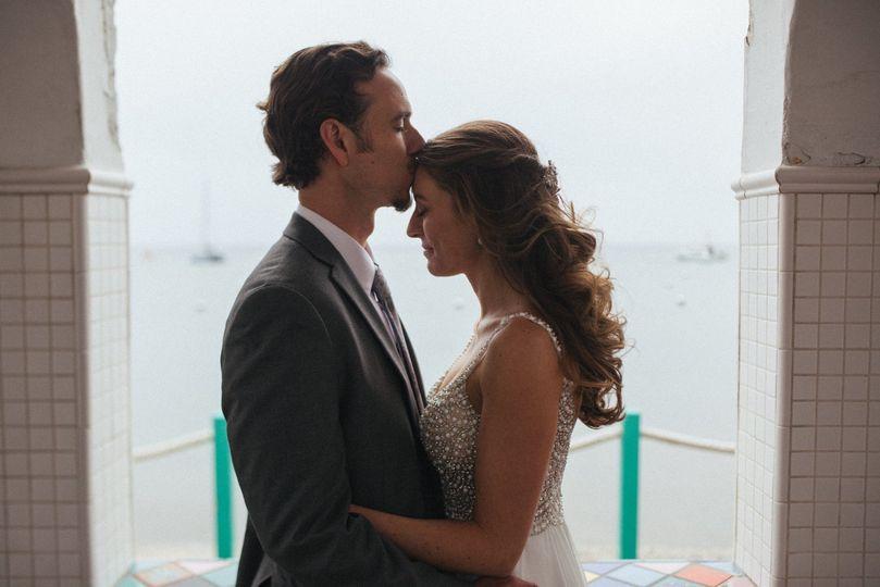 Wedding Photo - Los Angeles