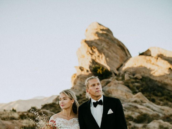 Tmx Evertwo Films Vasquez Rocks Engagement Shoot 16 51 1067427 1565156605 Los Angeles, CA wedding videography