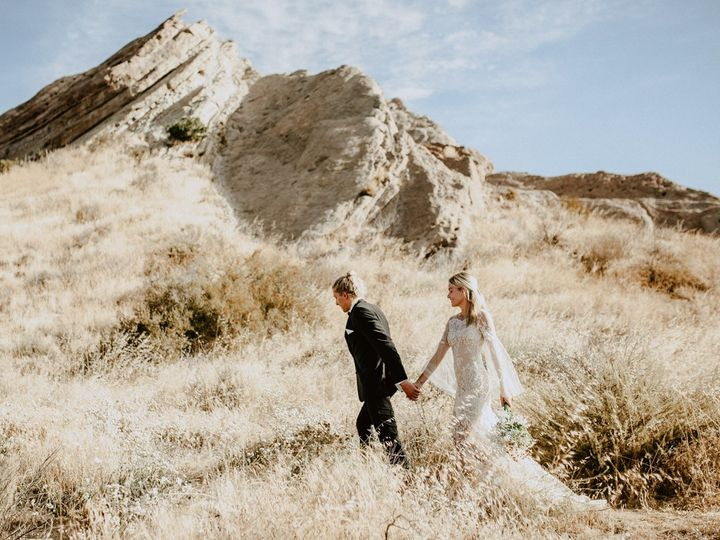 Tmx Evertwo Films Vasquez Rocks Engagement Shoot 329 51 1067427 1565156601 Los Angeles, CA wedding videography